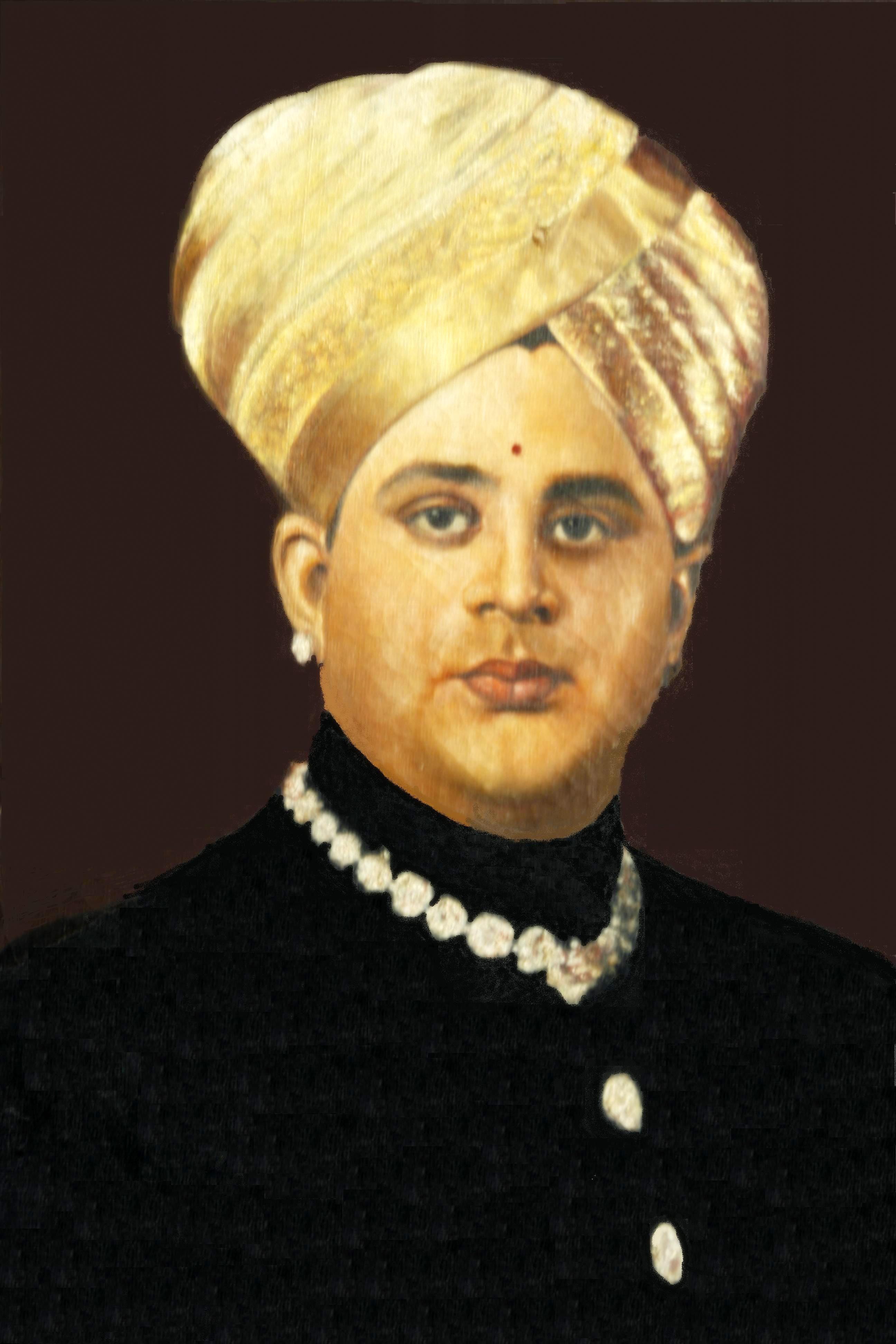 Sri Jayachamrajendra
