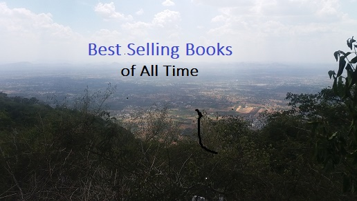 Best Selling Books of All Time