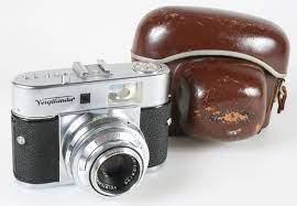 Voigtlaender Camera