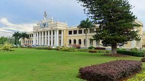 Crawford Hall Mysore