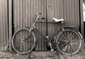 A bicycle. Picture for representational purposes only