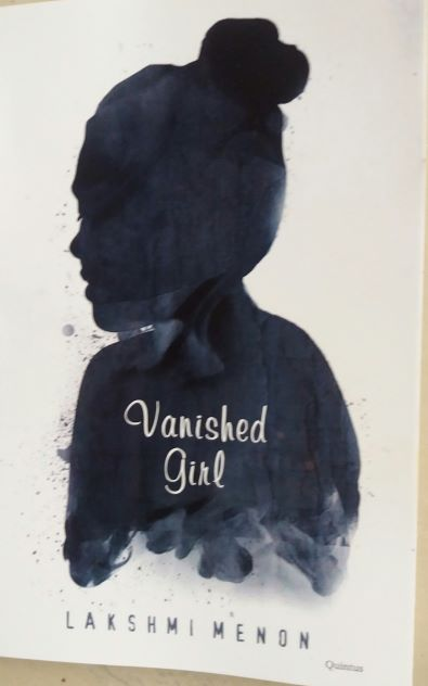 Vanished Girl
