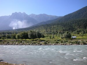 The grippingly beautiful Kashmir