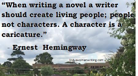 Some Interesting Quotes On Novels