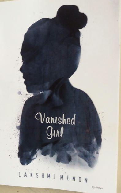 Vanished Girl